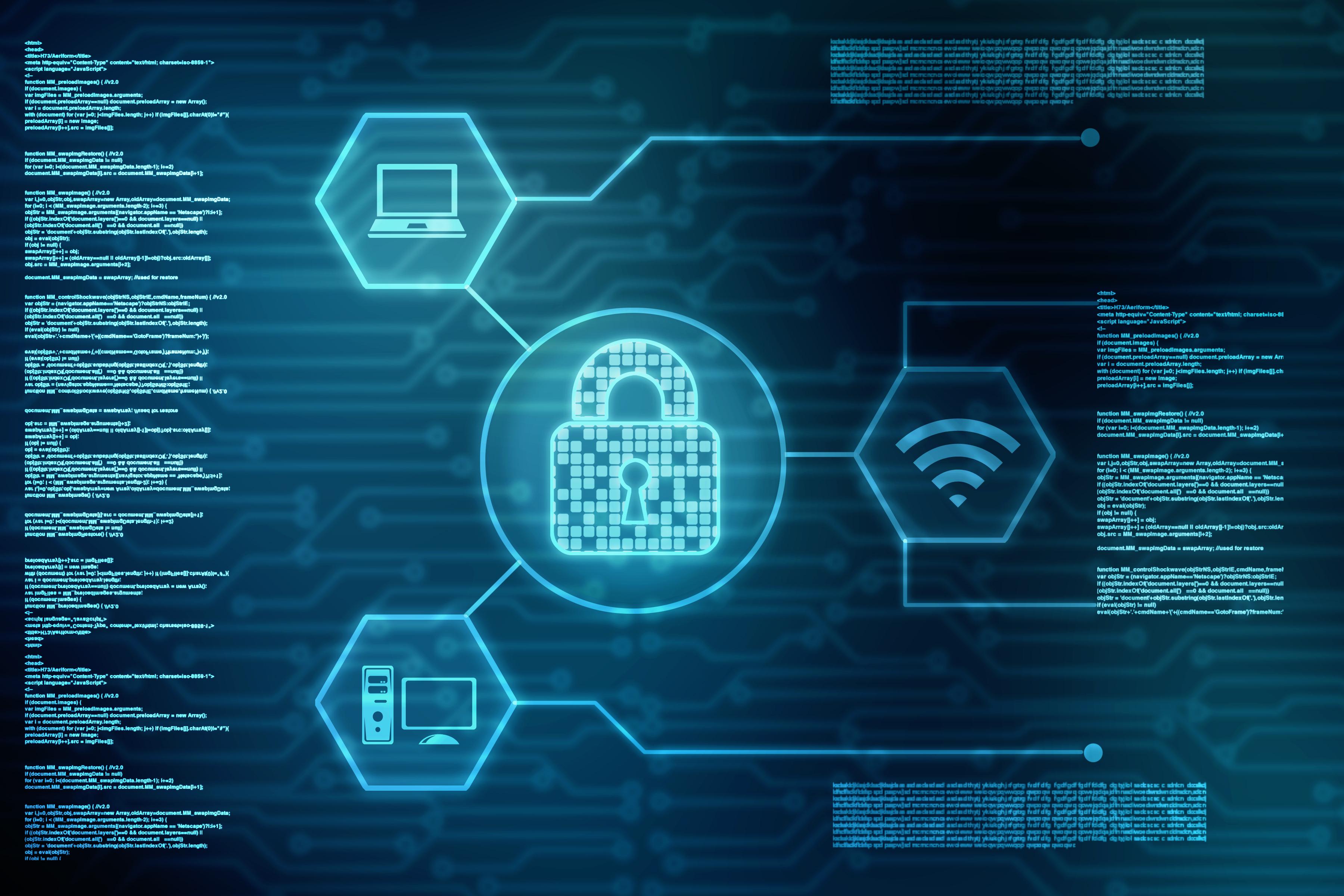 Bezpieczne sieci Wi-Fi część 2